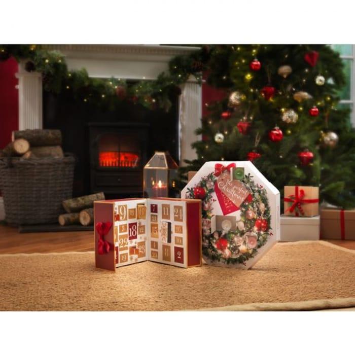 Yankee Candle Festive Advent Calendar