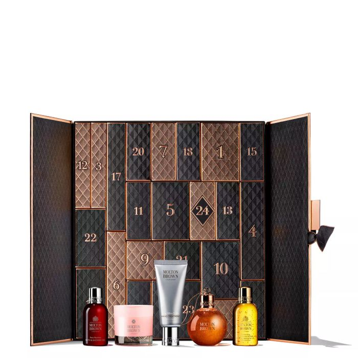 Molton Brown 2019 Luxury Advent Calendar