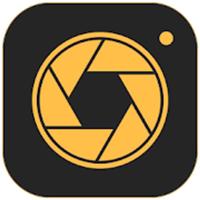 Manual Cam DSLR Camera App FREE Usually £3.99