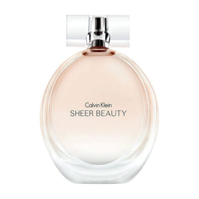 Calvin Klein Sheer Beauty Eau De Toilette - 100ml