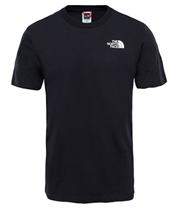 The North Face Men Simple Dome Short Sleeved T-Shirt