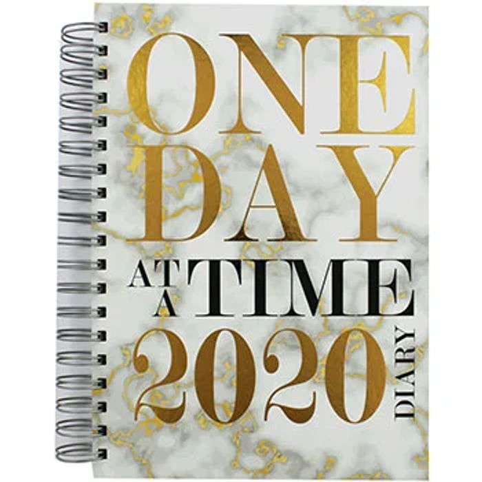 Attractive Motivational Diary - Save 70% Off USE CODE