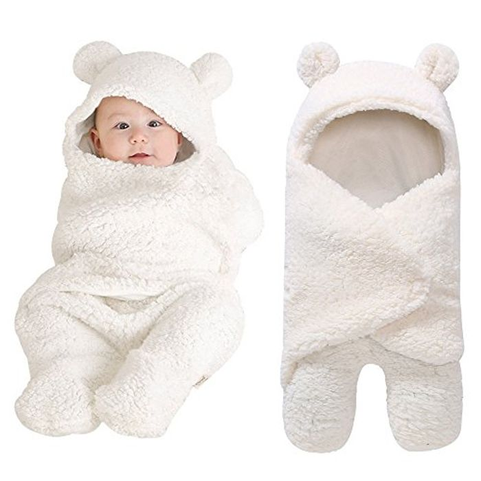 Baby Sleeping Bag Wrap
