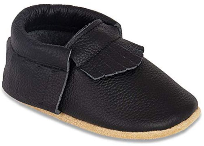 Deal Stack - Baby Shoes - 50% off + Extra 20%