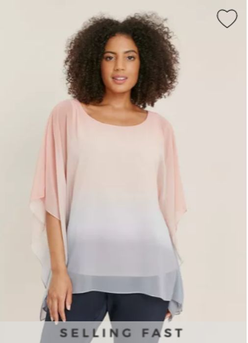 Up To 50% Off Plus Size Clothes at EVANS