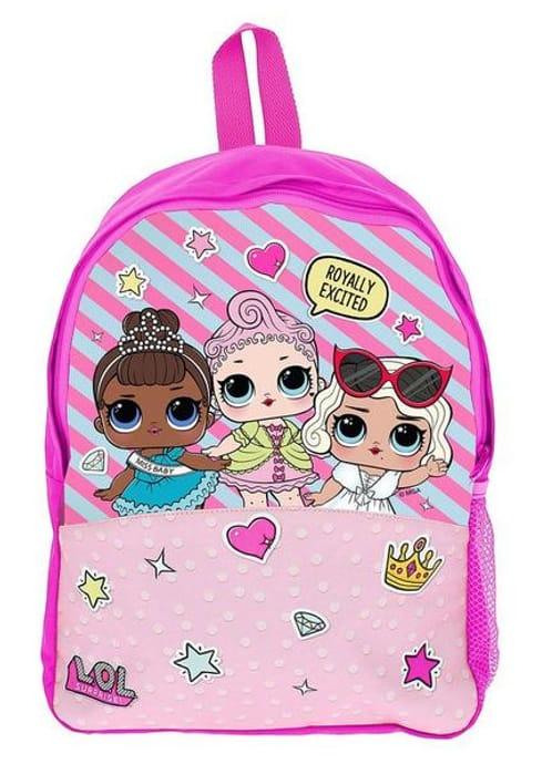 SAVE £5 - L.O.L Surprise! LOL Backpack