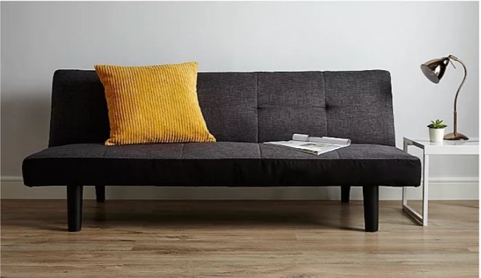 Extra 10% off Furniture Clearance - 2 Seat Sofa Bed Now £76.15 Delivered + More