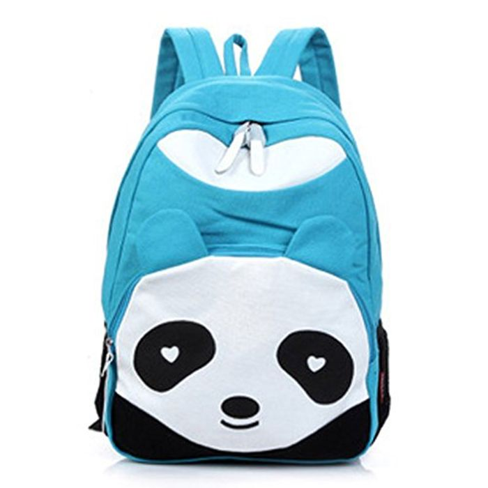 Panda Rucksack Only £8.99 with Free Delivery