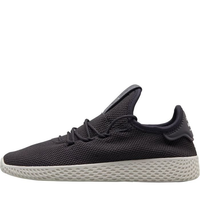 Cheap Adidas Originals Pharrell Williams Kids HU Trainers, reduced by £35!