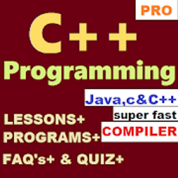 Learn C++ Programming [Compiler Pro] (4.7*) , Equalizer FX Pro (4.6*)