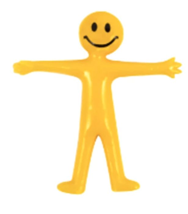 Mini Stretch Man Down From £0.49 to £0.01