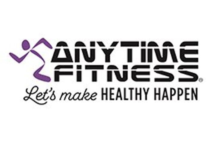 Free 1 or 3 Day Trial Pass at Anytime Fitness