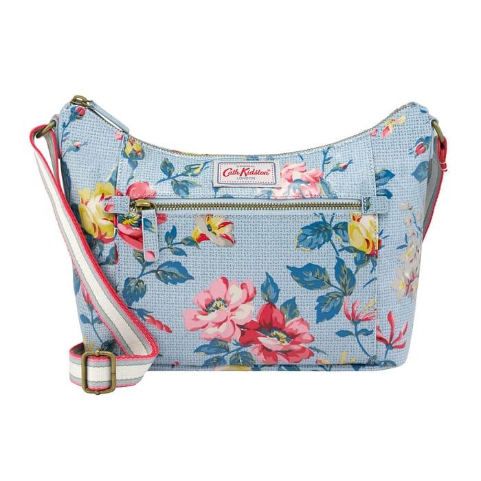 Pembroke Rose Heywood Cross Body Bag HALF PRICE