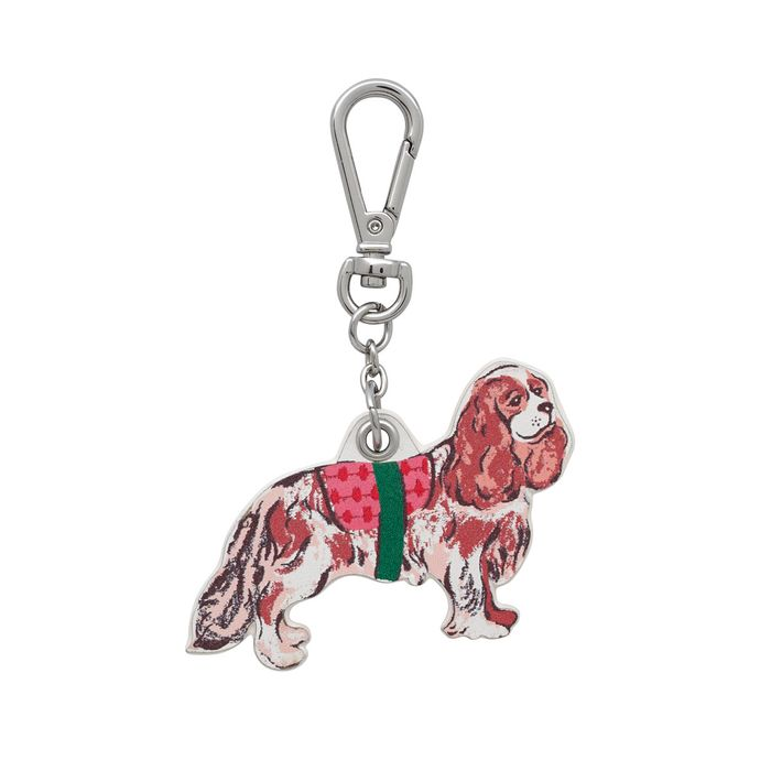 Sketchbook Dogs Dog Charm Down From £10 to £4