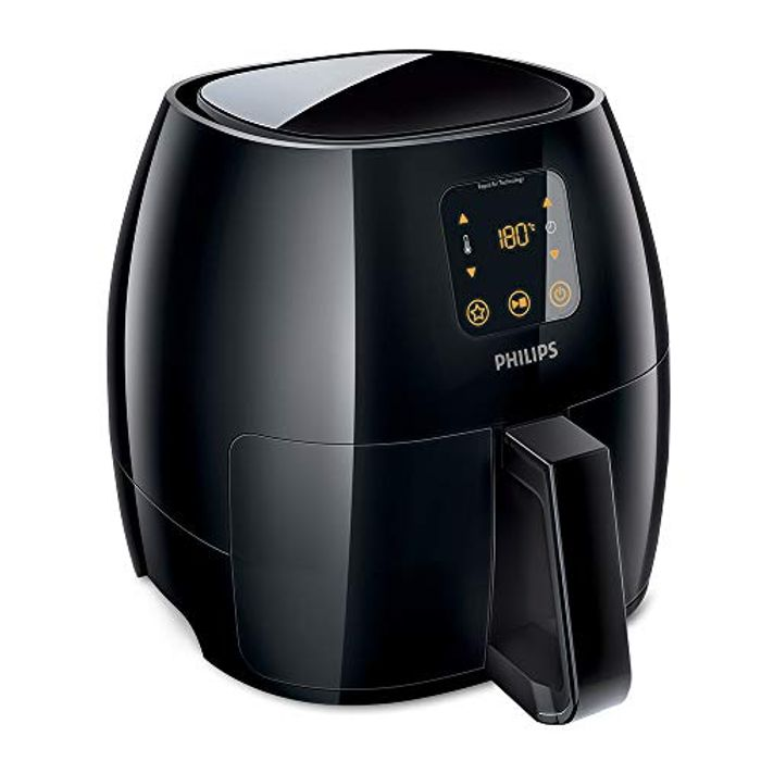 Cheap Philips Avance Collection Air Fryer, Extra Large with 28% Discount!