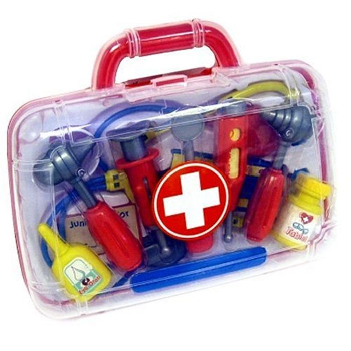 Doctors & Nurses - Medical Carrycase **4.5 STARS** 1,400+ Ratings