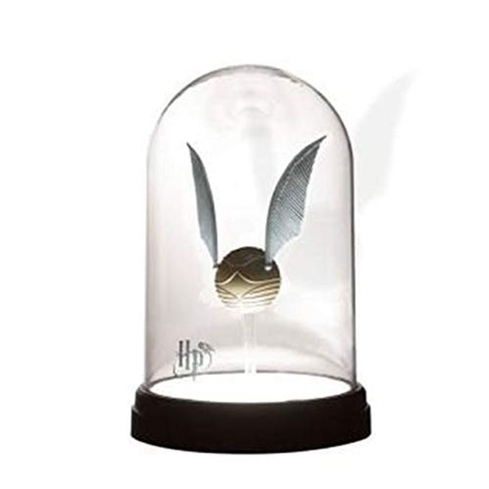 Harry Potter Golden Snitch Light - 40% Off