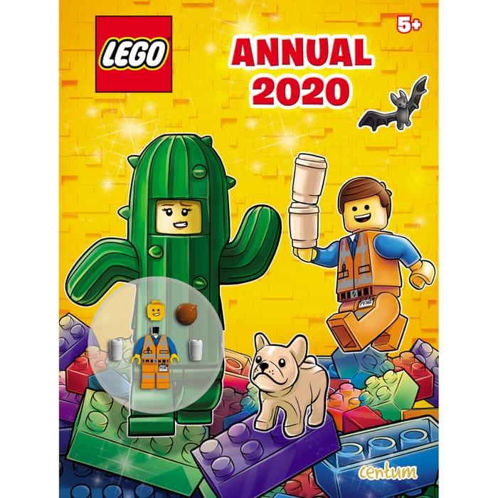 LEGO Icons Annual 2020