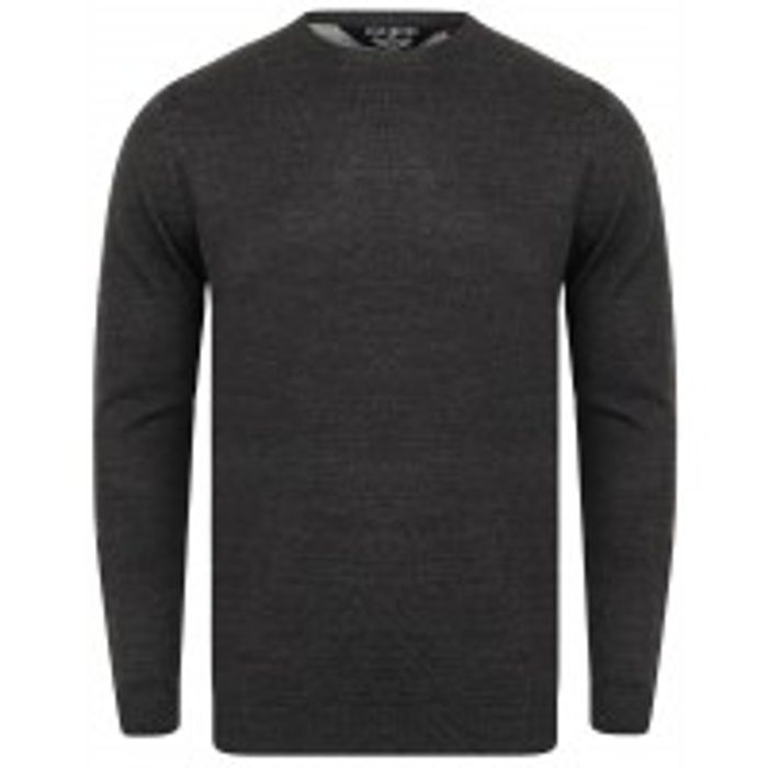Mens Crew Neck Jumpers for £6.99 (Was £14.99) at Tokyo Laundry