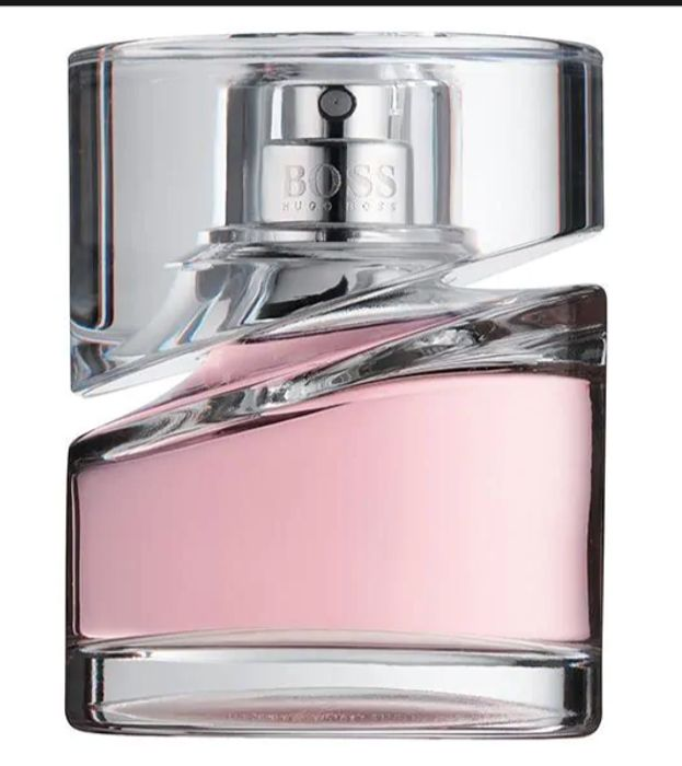Deal Stack - BOGOHP + Half Price Perfume = Boss Femme 2 X 50ml Now £36 MORE