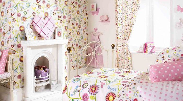 5 Free Fabric Samples Childrens Curtains.