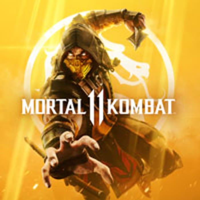 [PS4/Xbox One] Mortal Kombat 11 Free Trial