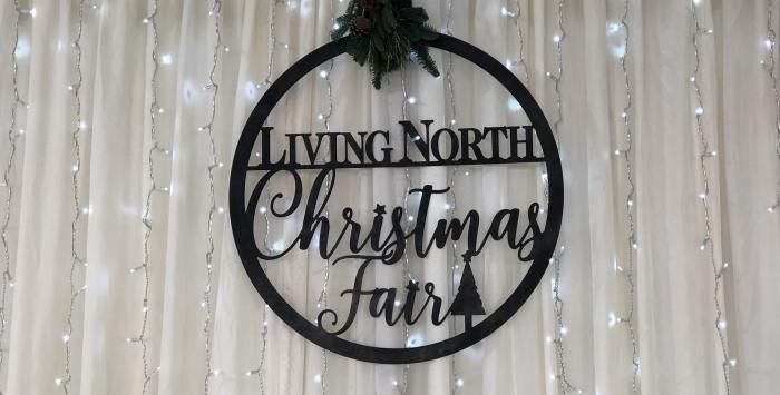Win 2 Tickets to Living Norths Christmas Fair in Newcastle or York in November!