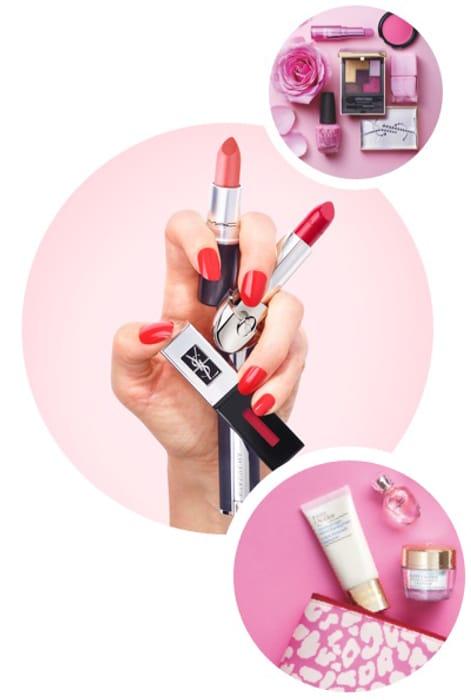 Free Samples and Birthday Treats When You Join Debenhams Beauty Club