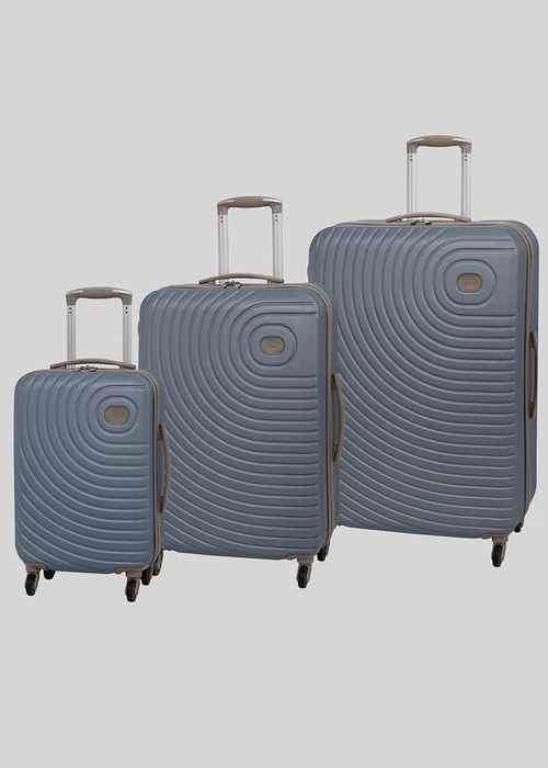 IT Luggage Hard Shell Suitcase with 50% Discount - Great buy!