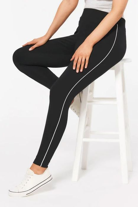 £4 off Lured Piping Leggings