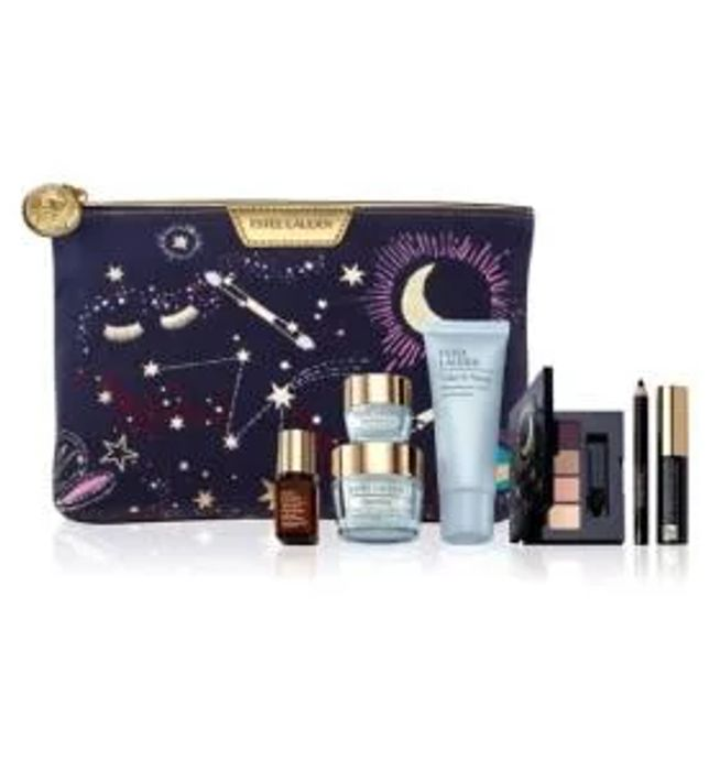 FREE Estee Lauder Gift (Worth £65) When You Buy 2 Products