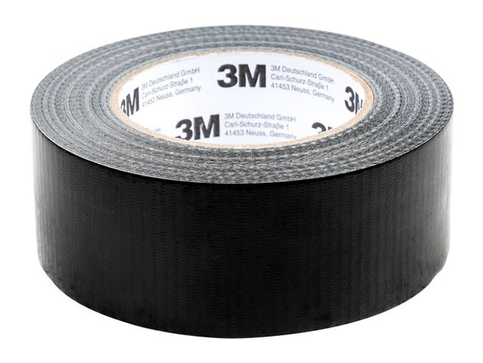 3M Duct Tape. £ 1.99. Each. Size: 50mm X 50m at Lidl