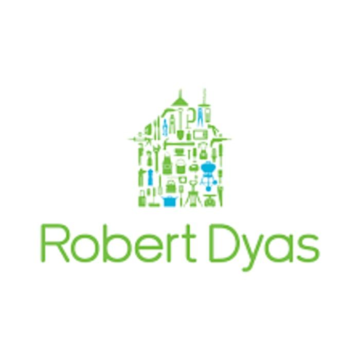 £5 off £35 Spend at Robert Dyas