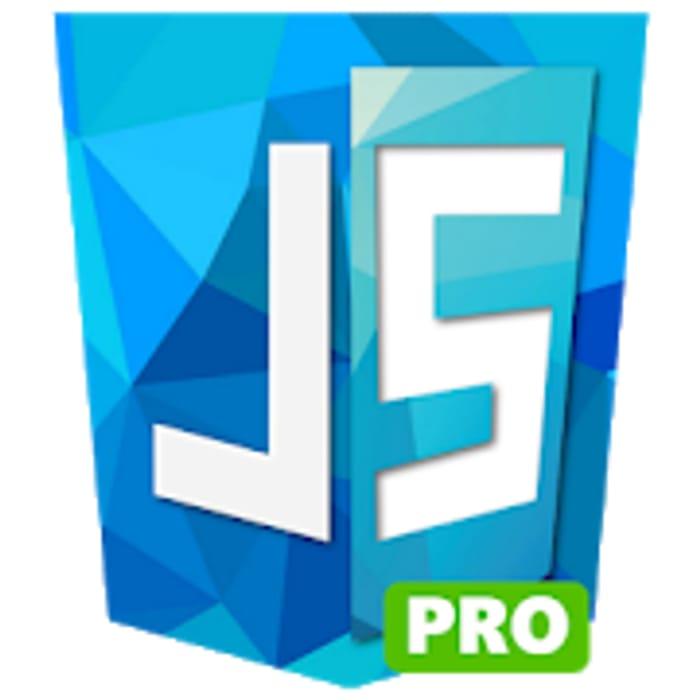 Learn JavaScript PRO: Offline Tutorial (4.5*) Free on Google Play Store