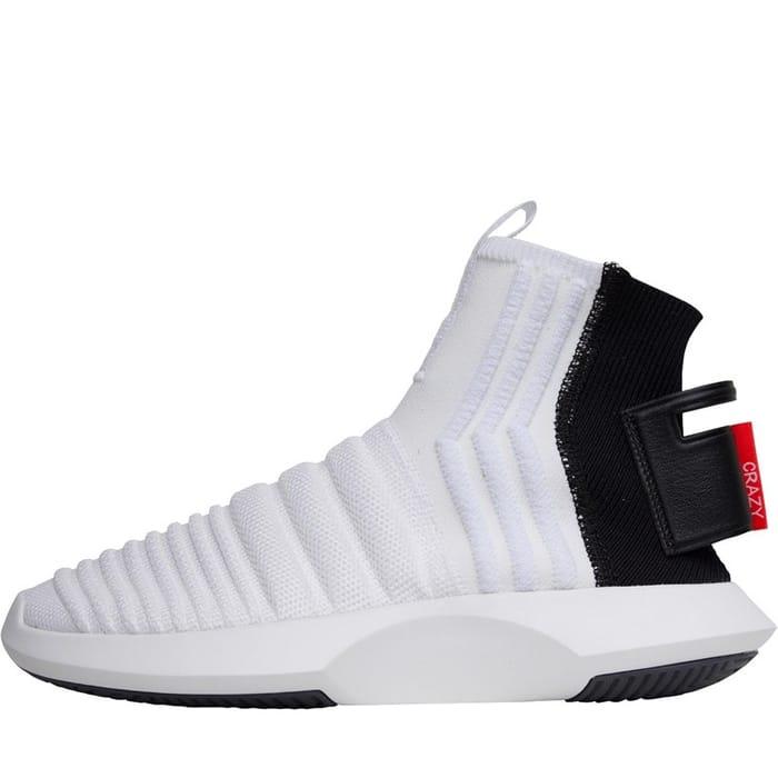 Adidas Originals Mens Crazy 1 Sock ADV Primeknit Trainers Sizes 4.5 > 10.5
