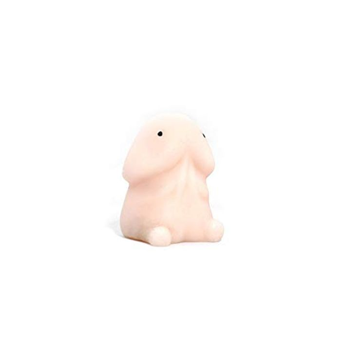 44p Delivered - Novelty Rude Stress Toy