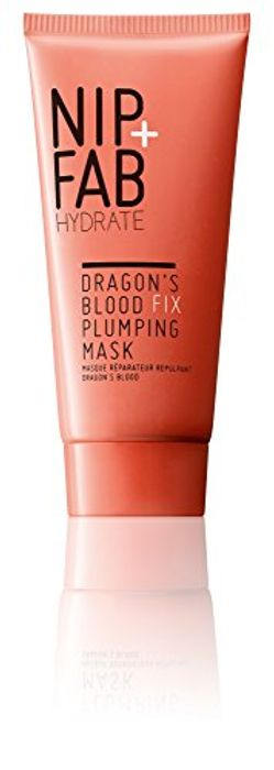 Nip & Fab Dragons Blood Fix Mask - Almost HALF PRICE!