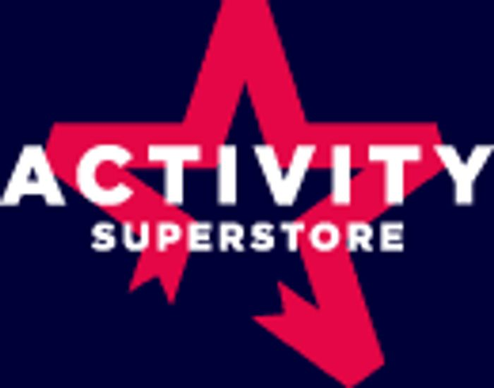 10% off Bookings at Activity Superstore