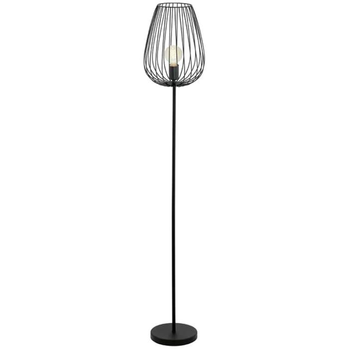 Newton 159.5cm Floor Lamp with 23% discount - Great buy!