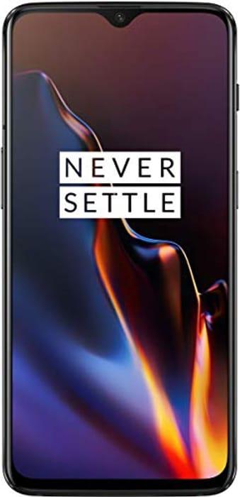 Wow *£100 Off* OnePlus 6T 8GB RAM 128 GB Smartphone