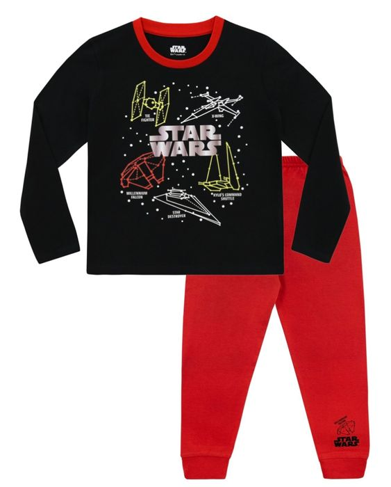 Best Price - Boys Star Wars Pyjamas - 30% Off!