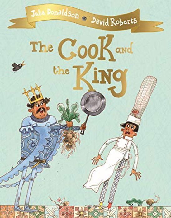 The Cook and the King - 40% Off!
