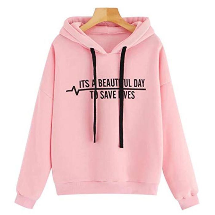 Funny Pullover Hoody - Save 70%