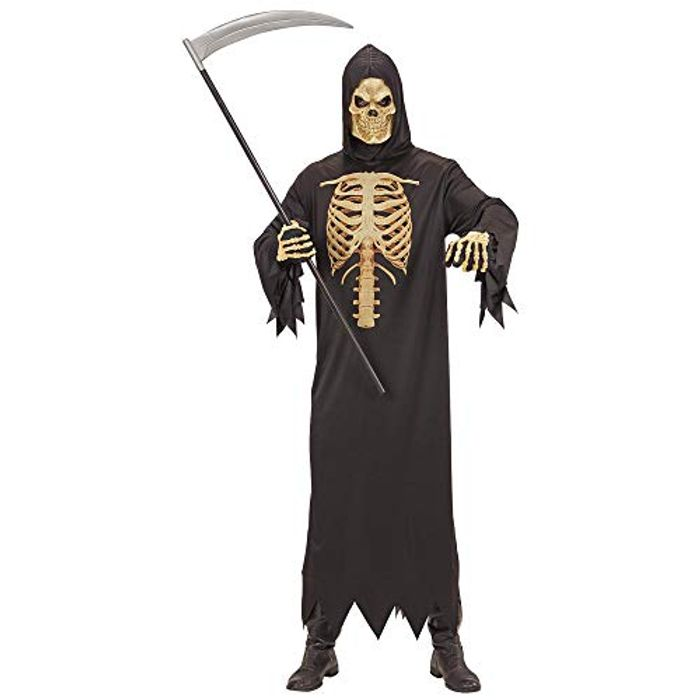 Grim Reaper Costume for Adults - Halloween (Add-On)