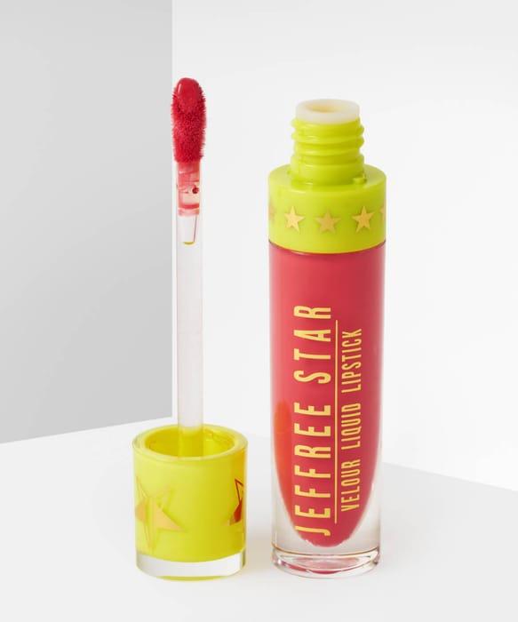 JEFFREE STAR COSMETICS Jawbreaker Collection Velour Liquid Lipstick
