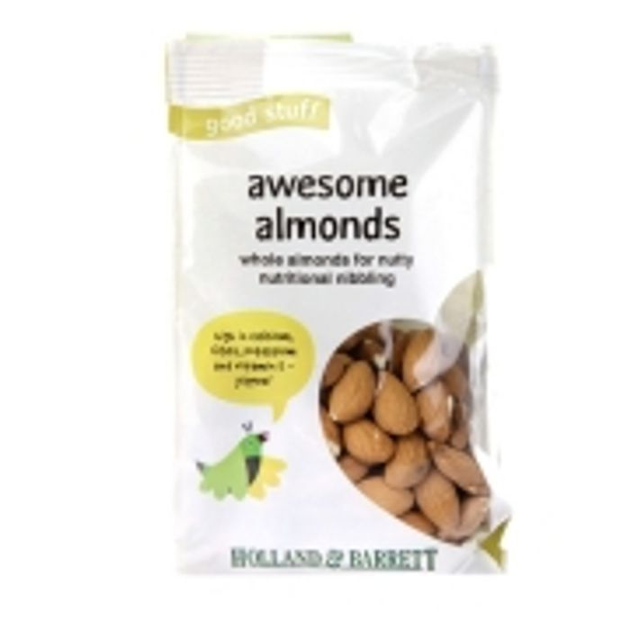 Holland & Barrett Almonds 425g