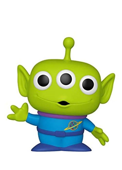Disney Toy Story 4 Alien Collectible Figure, Multicolour Pop Vinyl 28% Discount!