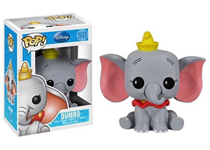 Funko 3200 Disney: Dumbo Pop - 25% Off!