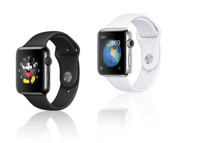Apple Watch on Sale From £299.99 to £139