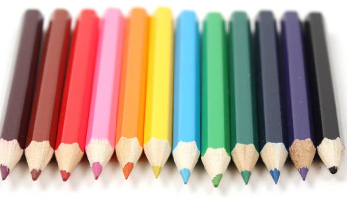 Colouring Pencils 12 Pack